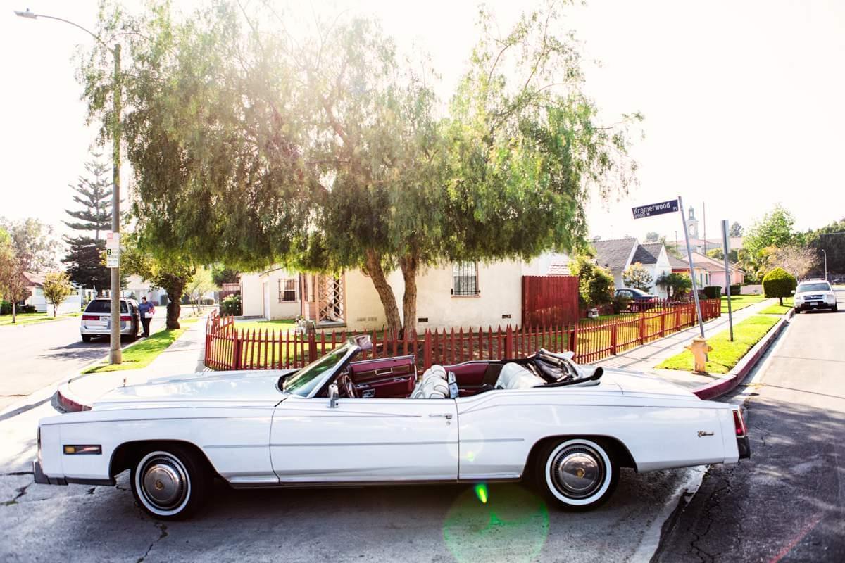 1975 Cadillac El Dorado Rental - Exotic Cars - UNIQ Los ...