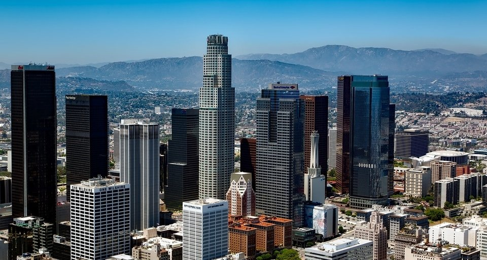 4-hour Sightseeing tour of Los Angeles