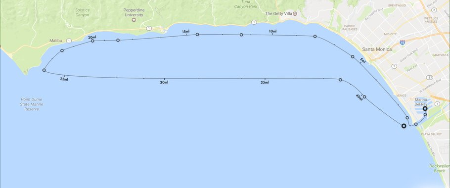 6hr Malibu Cruise / Most popular