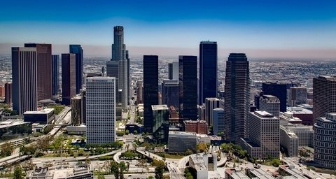 6-hour Sightseeing tour of Los Angeles