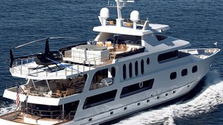 Rent a superyacht