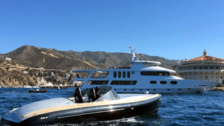 Additional toys available | Mas 28' Sport Cruiser