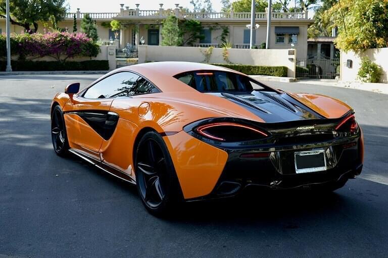 Mclaren P1 Orange >> Mclaren P1 Orange